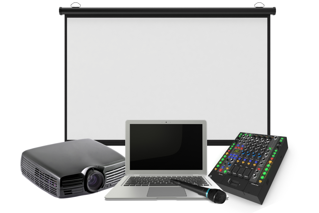 Audio Visual Professionals
